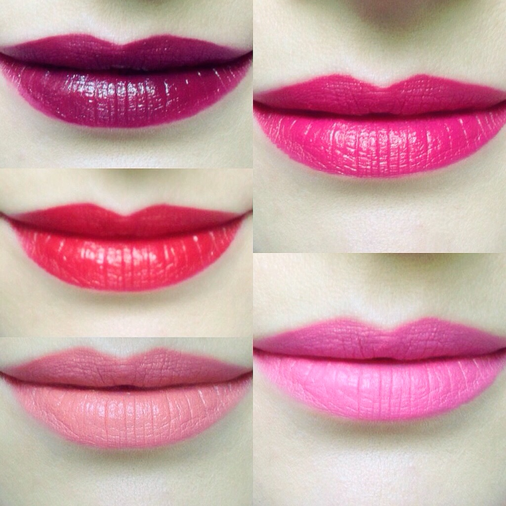 Lip Swatches Final (1)