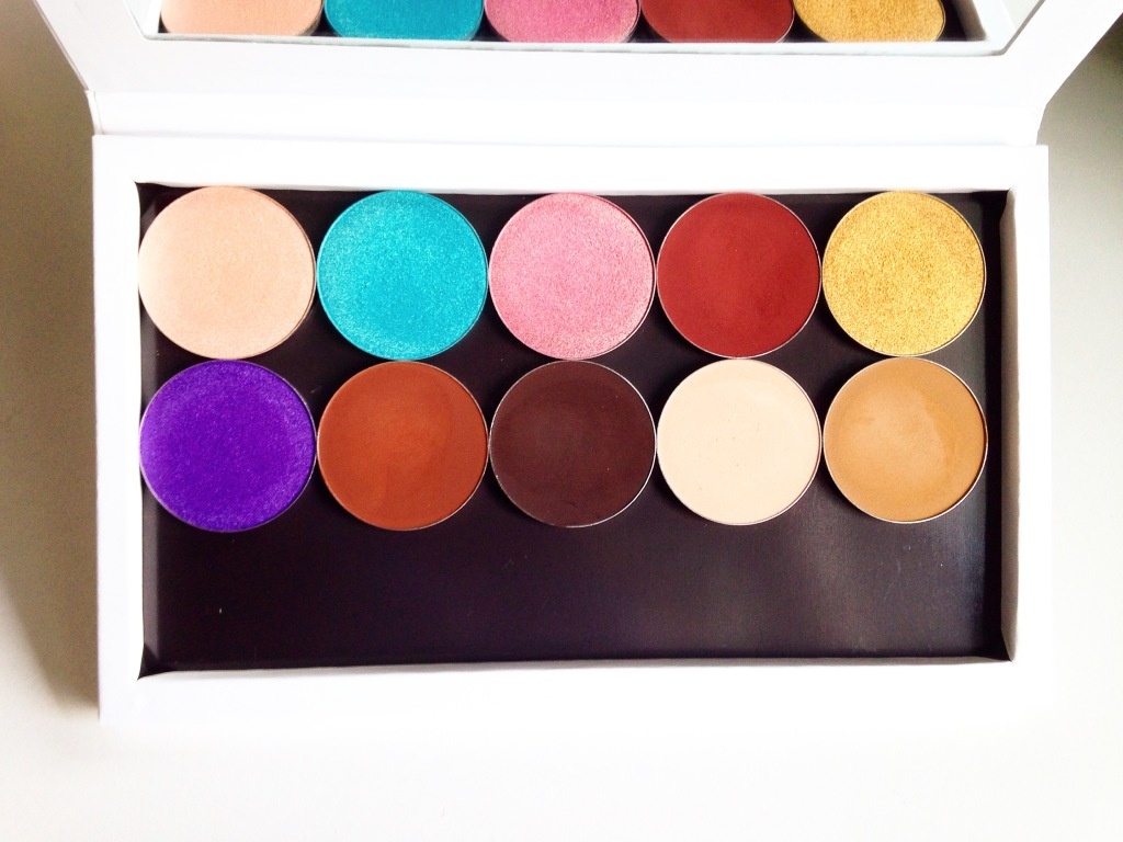 Makeup Addiction Cosmetics Palettes (1)