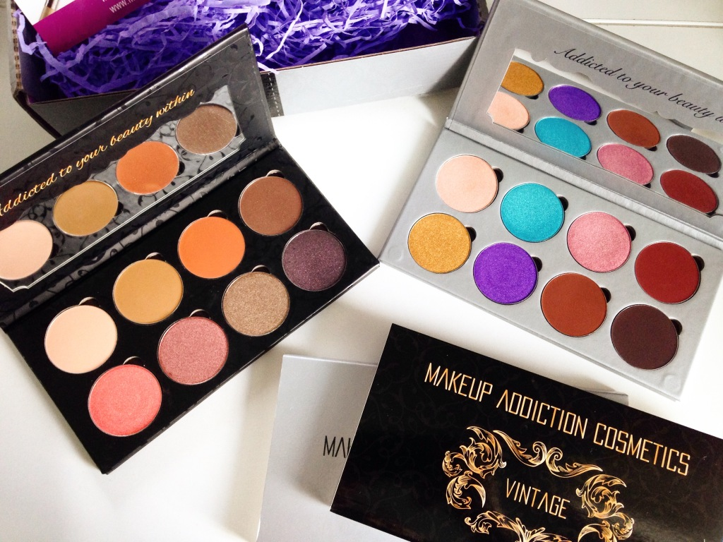 Makeup Addiction Cosmetics Palettes (7)