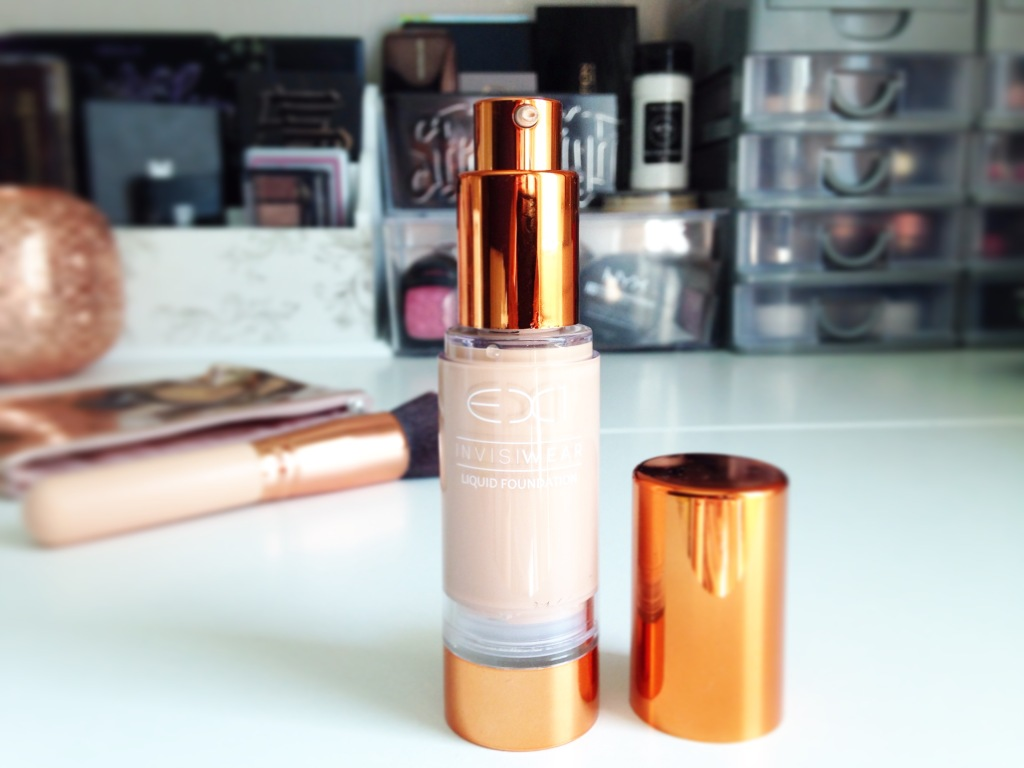 EX1 Invisiwear foundation (3)
